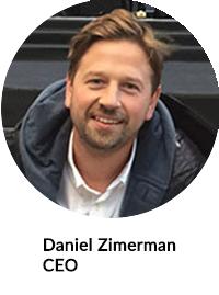 Daniel Zimerman