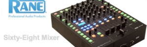 Rane Sixty Eight TEST