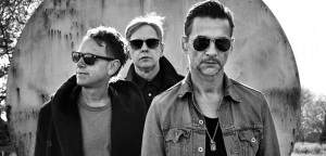 Depeche Mode: Trasa Global Spirit ze sprzętem Warm Audio