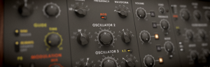 Nowy syntezator Native Instruments - Monark