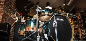 Tama Superstar Custom Maple Exotic Limited w super promocji!
