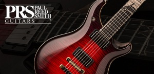 "PRS przedstawia model Private Stock McCarty 594 ""Graveyard II Limited"""