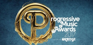 Orange Amplification sponsorem Prog Awards 2017