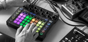 Novation prezentuje kompaktowego groovebox'a Circuit