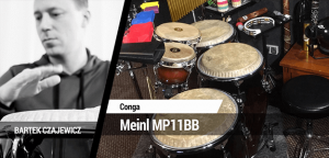 TEST: Meinl Percussion MP11BB