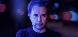 Jean-Michel Jarre w filmie 'Electronic Voyager' Boba Mooga