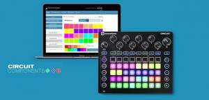 Nowy firmware do Novation Circuit v1.3
