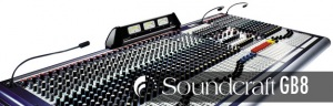 TEST: SOUNDCRAFT GB-8 - sztuka kompromisu