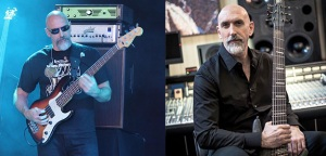 Dave Swift (Jools Holland) nowym endorserem Ibaneza