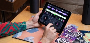Traktor DJ 2 za darmo na iOS, macOS i Windows