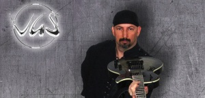 Stoney: Nowy endorser marki VGS Guitars