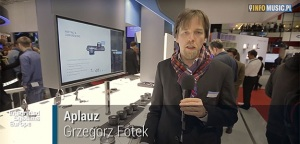 ISE2017: Sennheiser TeamConnect Wireless - konferencja online [VIDEO]