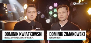 Portman P1 Mini LED z premierą na Prolight+Sound 2019