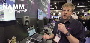 NAMM2017: Avid Pro Tools - Co nowego? [VIDEO]