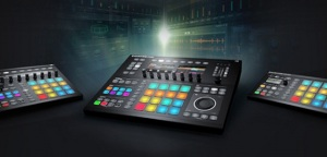 Native Instruments prezentuje Maschine Studio