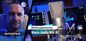 TEST: Warm Audio WA-87