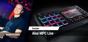 TEST: Akai MPC Live