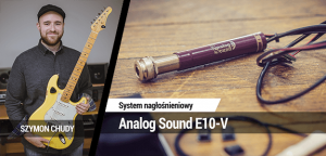 TEST: Analog Sound E10-V