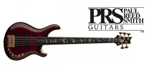 PRS: Grainger 5 Fretless Bass Private Stock gitarą lipca!