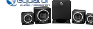 Equator Audio Research