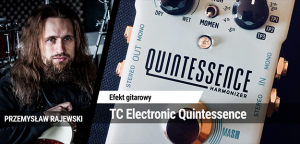TEST: TC Electronic Quintessence Harmonizer