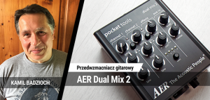 TEST: AER Dual Mix 2