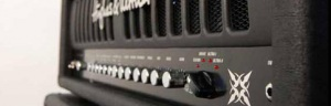 Test COREBLADE 2010: Metalowy absolut Hughes & Kettner