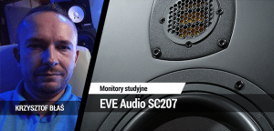 TEST: EVE Audio SC207