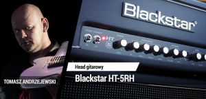 TEST: Blackstar HT-5RH