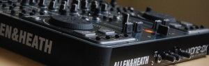 Allen & Heath XONE:DX - TEST
