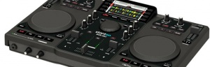 All in One? Test konsoli DJ: Stanton SCS.4DJ