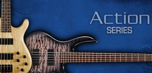 Nowy bas od Corta - Action DLX AS Bass