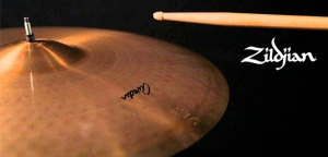 "Zildjian Sound Lab - NEW 21"" A Avedis Collection"