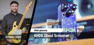 TEST: KHDK Ghoul JR Screamer