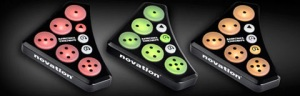 Test Novation Dicer: Co 2 kostki to nie jedna!