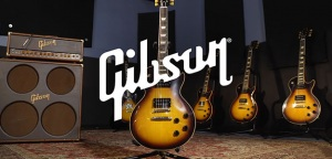 "Gibson i Slash prezentują model 1958 Les Paul Standard ""Brazilian Dream"""