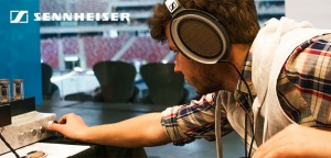 Audio Video Show 2016 - Sennheiser Orpheus HE1