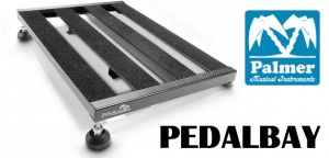 Pedalboardy Palmer Pedalbay