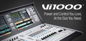 Nowy software dla konsolet Soundcraft Vi x000/x00