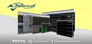 SoundTrade zaprasza na Powersoft Armonia Advanced Training 2018