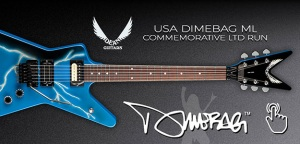 Dean przedstawia model USA DIME COMMEMORATIVE ML LTD