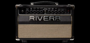 Rivera prezentuje Clubster Royale Recording Guitar Amp