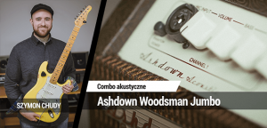 TEST: Ashdown Woodsman Jumbo