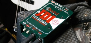 Dibox'owy raj od Radial Engineering
