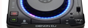 Denon SC2900 - player multimedialny