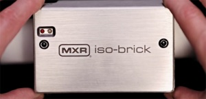 M238 MXR Iso-Brick Power Supply