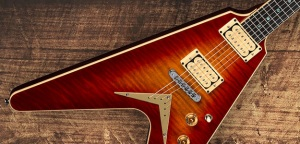 Nowość od Dean - USA Patents Pending V Flame Top TCS