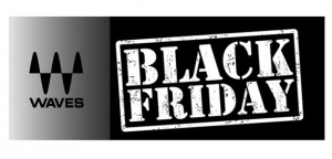 Black Friday w Audiostacji!