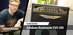 TEST: Ashdown Rootmaster EVO 500