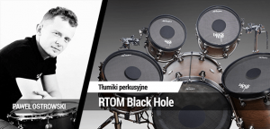 TEST: RTOM Black Hole